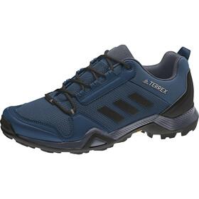 adidas TERREX AX3 Zapatillas Senderismo Ligero Hombre, legend marine/core black/onix